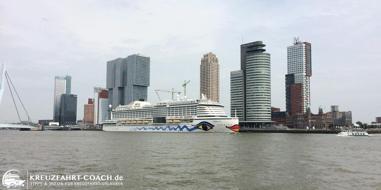 AIDApima in Rotterdam