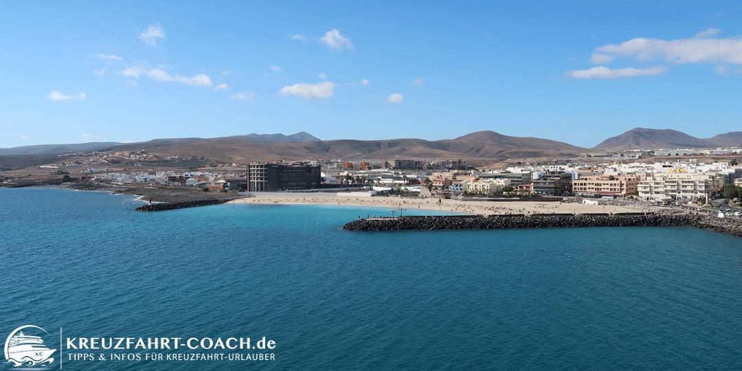 Winterurlaub - Kanaren - Fuerteventura