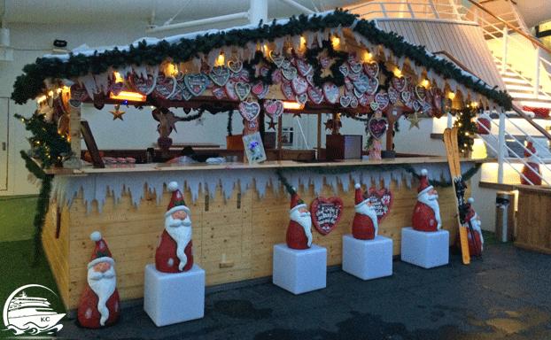 Winterurlaub - Metropolen ab Hamburg mit AIDAprima