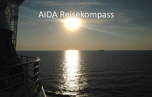 AIDA Reisekompass