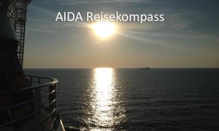 Tipp: AIDA Reisekompass