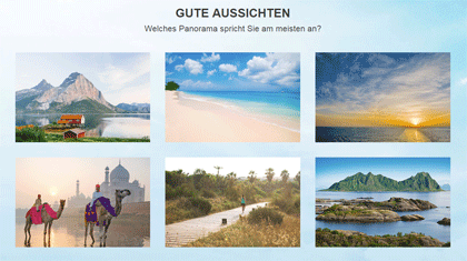 "Screenshot ""Gute Aussichten"""