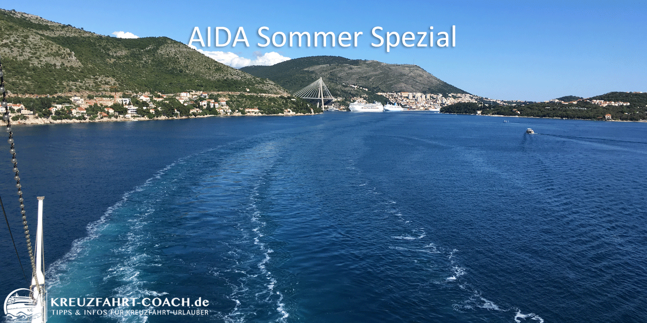 AIDA Sommer Spezial