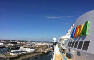 AIDA Cruises - Das Unternehmen