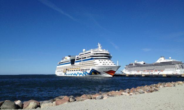 Warum AIDA Cruises?