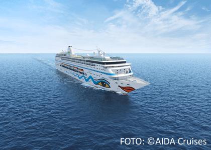 Neues Schiff 2021