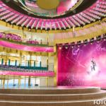 AIDAnova - Theatrium