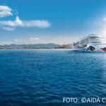 AIDAperla News - AIDAperla auf See