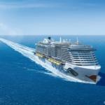 AIDA Neues Schiff Baustart