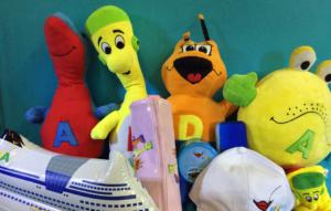 Geschenke für Kinder (Kreuzfahrt)
