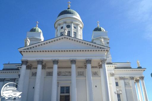 Der Dom zu Helsinki