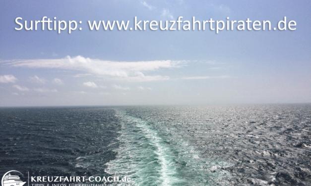 Surftipp: Günstig aufs Schiff!