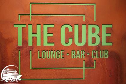 The Cube - Lounge, Bar, Club